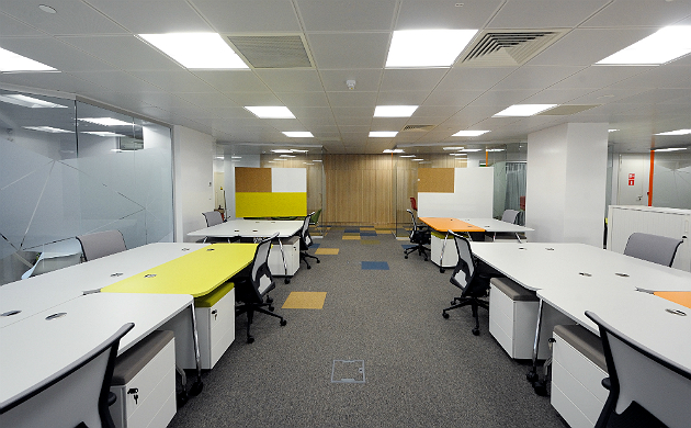 Office For The Leading Software Development Company The